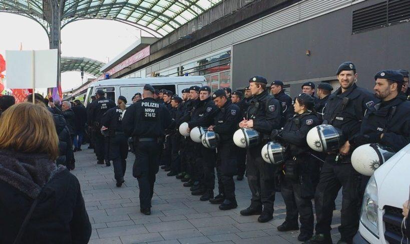 Warum Horst Müller von den neuen Polizeigesetzen betroffen ist