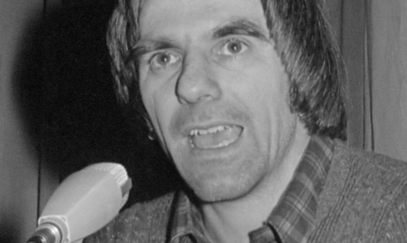 Vor 50 Jahren: Attentat auf Rudi Dutschke