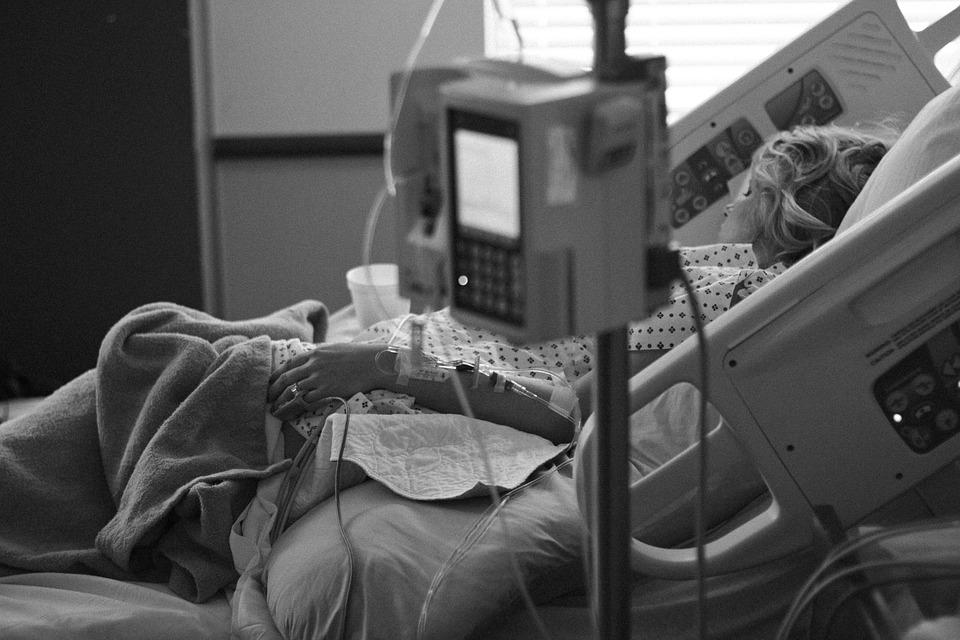 Der Preis der Zwei-Klassen-Medizin: Fast 1.000 tote GrippepatientInnen
