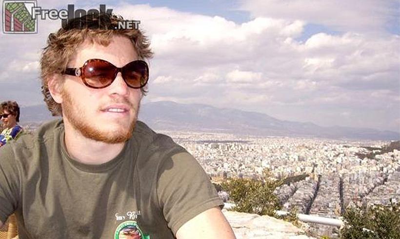 Antifaschist Palfreeman sitzt seit 9 Jahren im Gefängnis