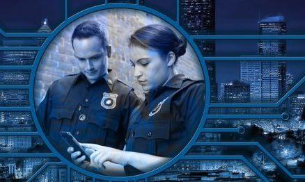Polizei-Tweets in der Kritik