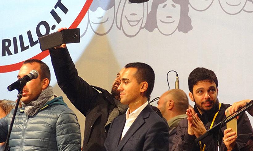 Neues Regierungsprogramm in Italien – gegen MigrantInnen, für UnternehmerInnen