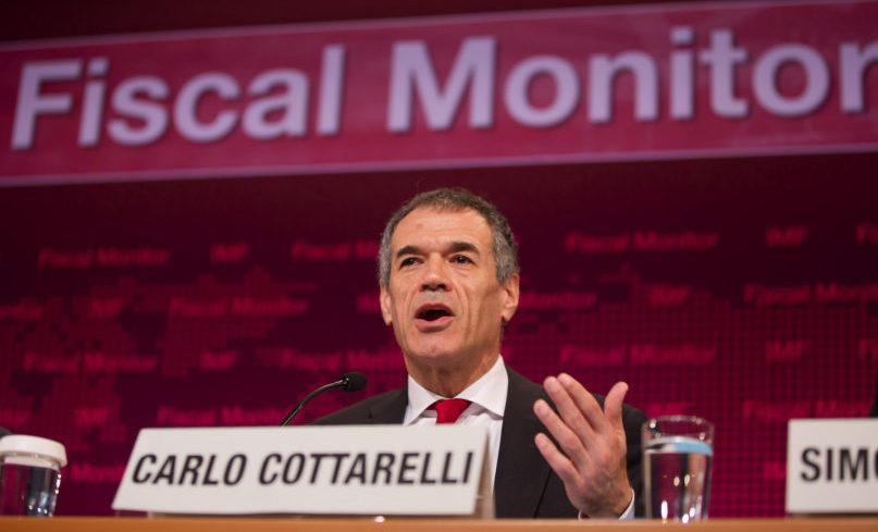 Heftiger Machtkampf in Italien: Regierungsbildung gescheitert