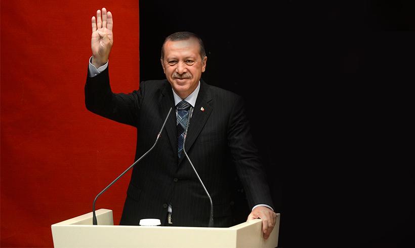 Erdogan und der Verfall der türkischen Währung