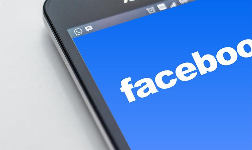 Facebook baut