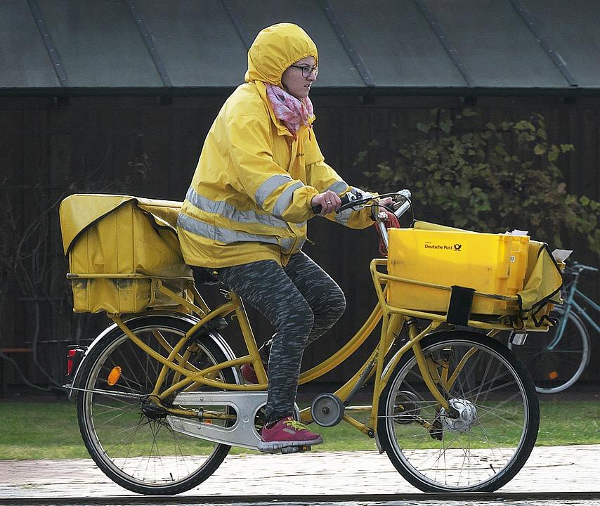 Studie: Postbeschäftigte fast doppelt so oft krank wie andere