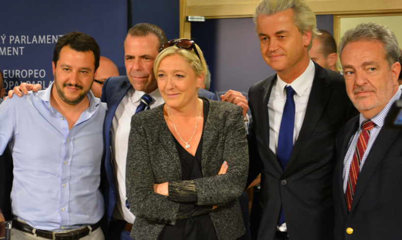 Italiens Innenminister will Roma zählen lassen – um dann einen Teil abzuschieben