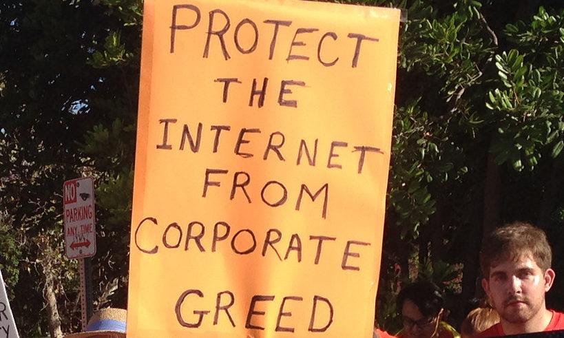 #SaveYourInternet: AktivistInnen schlagen Alarm gegen neue EU-Copyright-Gesetze