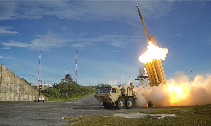 USA wollen Raketenabwehrsystem in Deutschland stationieren