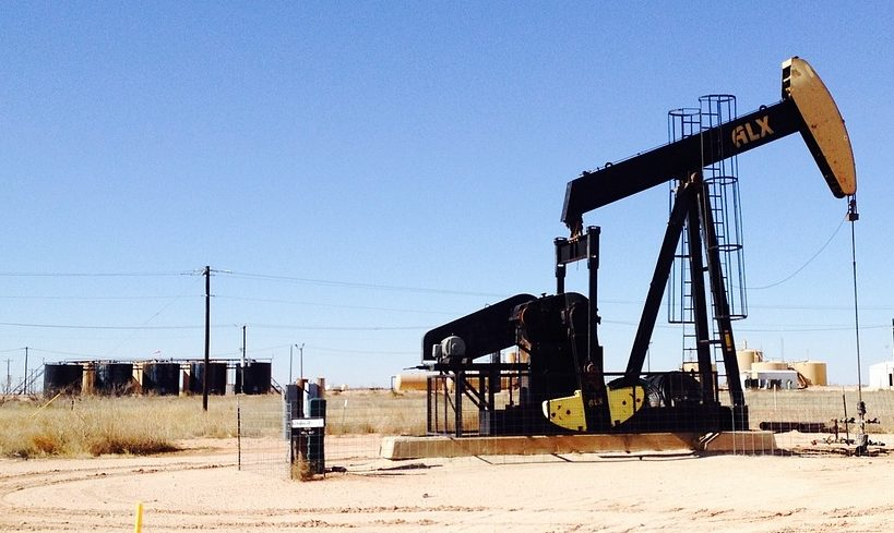 Fracking schadet auch der Luft