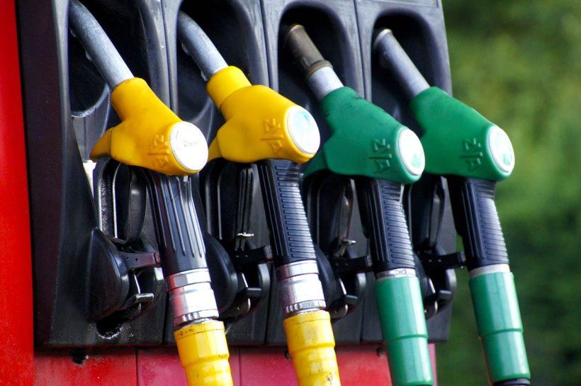 Einblick in das Leben einer Tankstellenverkäuferin