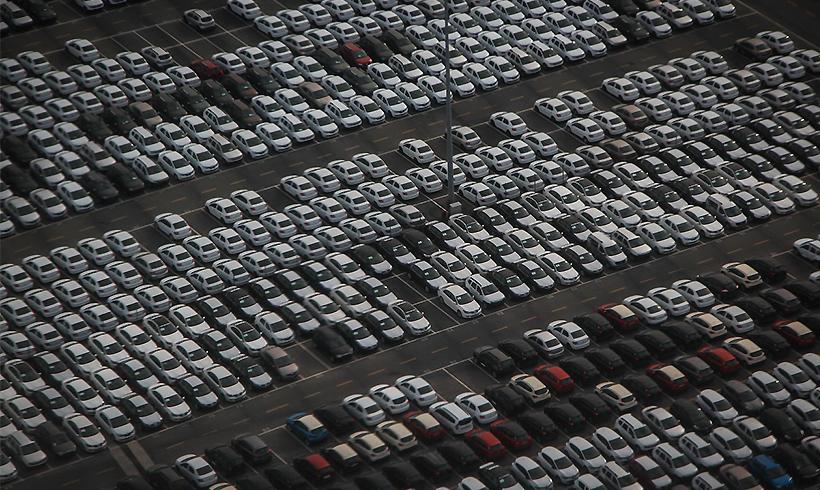 Deutsche Autoindustrie: Eine kriminelle Vereinigung