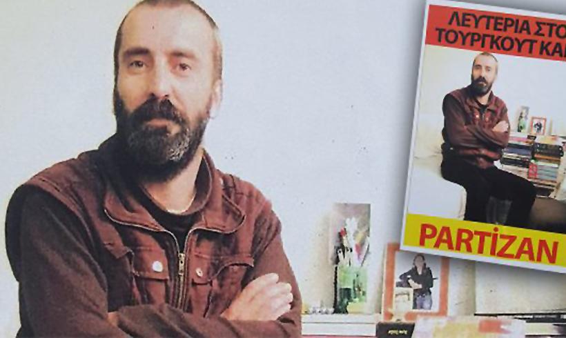 Über 50 Tage Hungerstreik gegen drohende Auslieferung