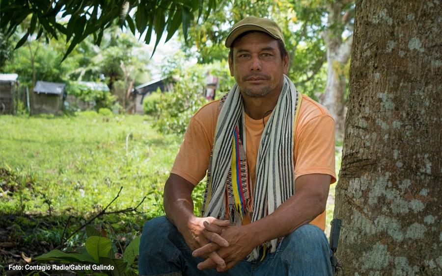 Über 200 Umweltaktivisten im letzten Jahr ermordet