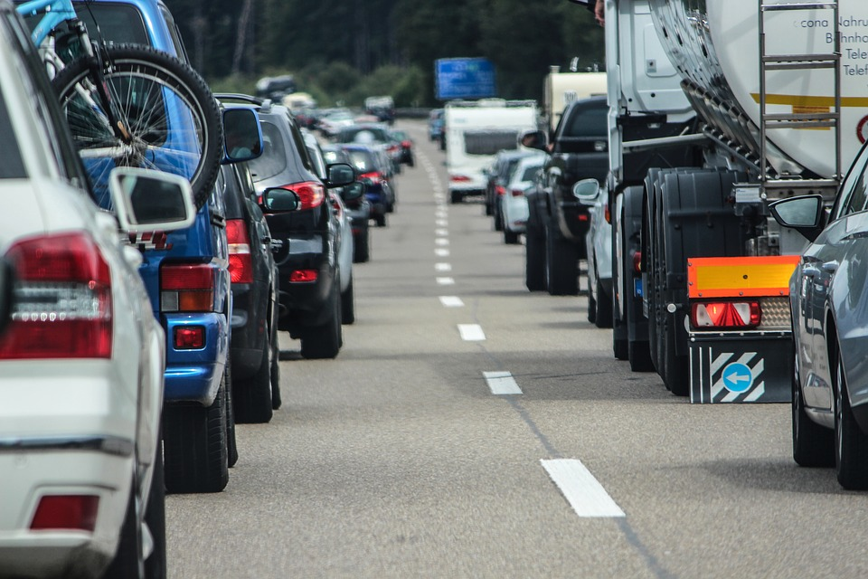 USA: Wie Öl- und Autoindustrie den öffentlichen Nahverkehr bekämpfen