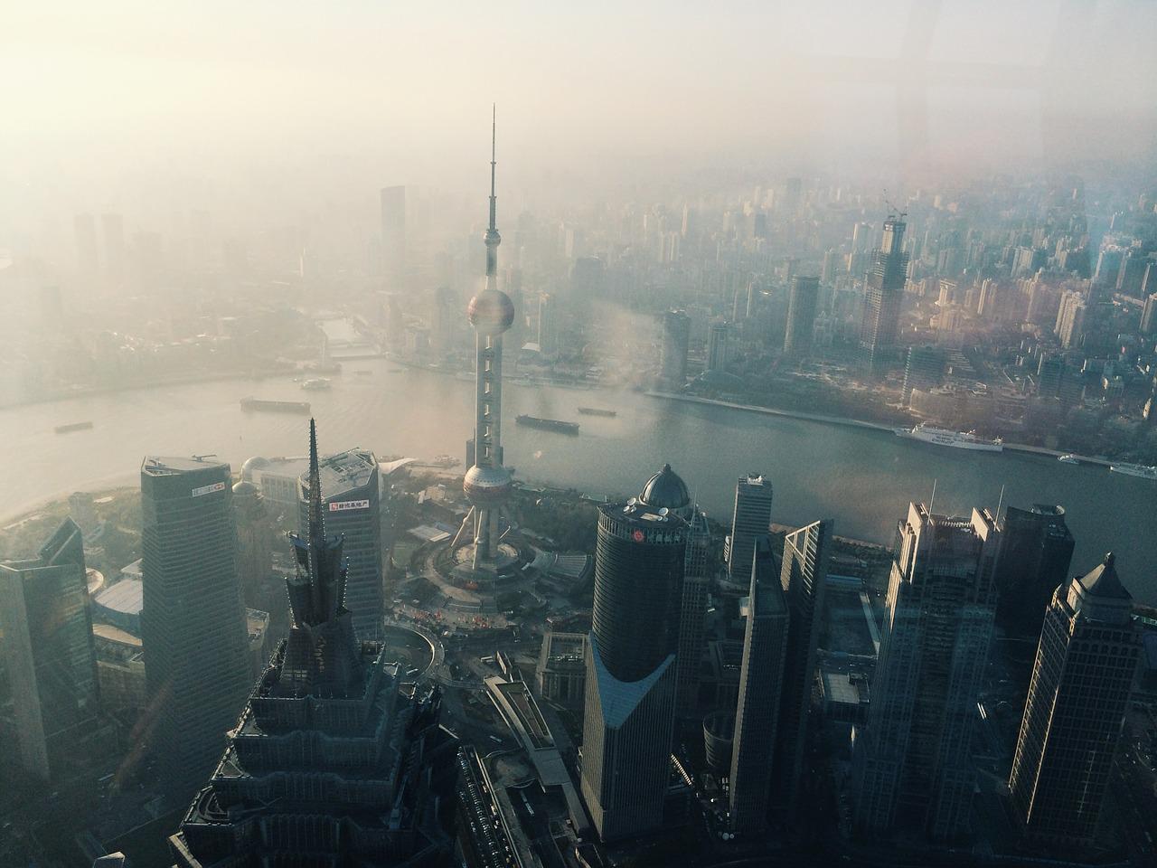 Wirtschaftskrise mit chinesischen Merkmalen?