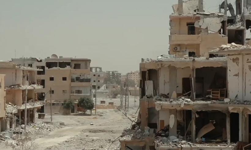 """Der """"Islamische Staat"""" ist nicht besiegt"""