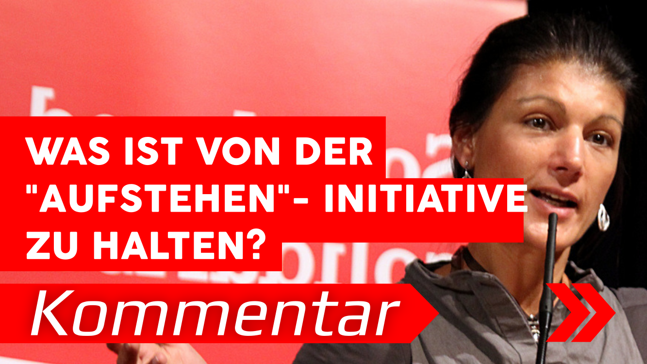 Wagenknecht-Initiative