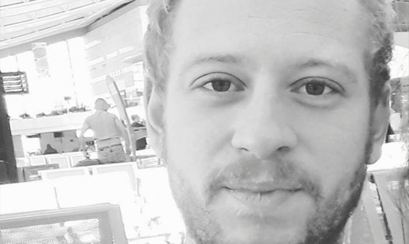 U-Haft für österreichischen Journalisten