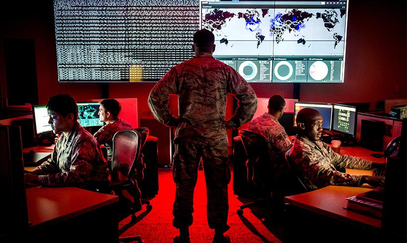 Bundesregierung gründet Agentur für Cyberkrieg