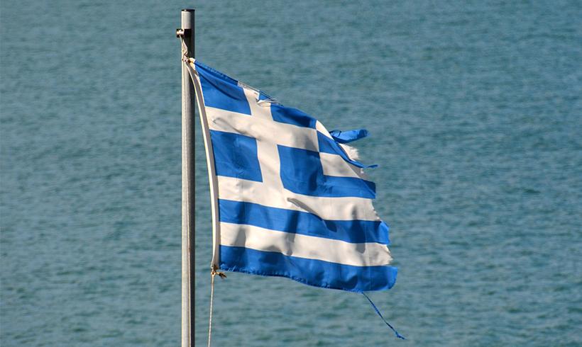 Griechenlands Krise vertieft sich