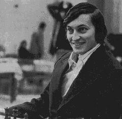 Paul Gerber