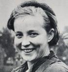 Clara Bunke